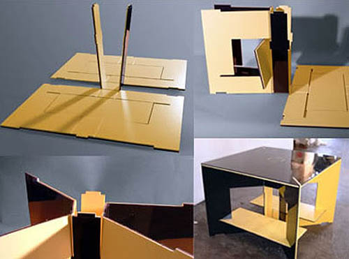 Building Flat-Packs