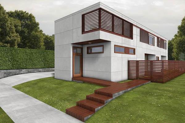 Greener Homes