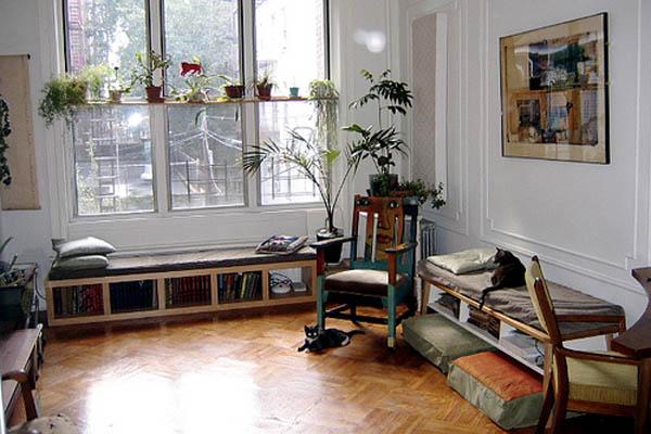 Simple Interior Design Tricks