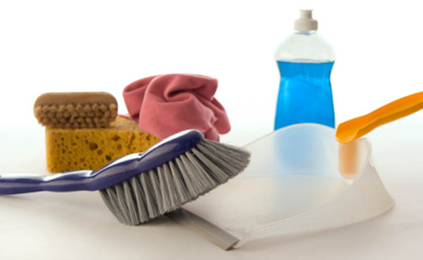 Useful Cleaning Equipment