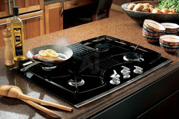 Cooktop Shopping