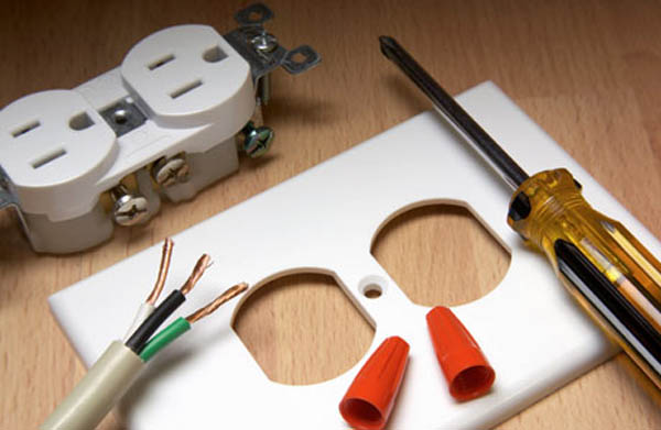 Maintain Your Electrical Supplies