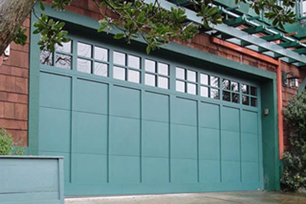 Replacing Garage Doors