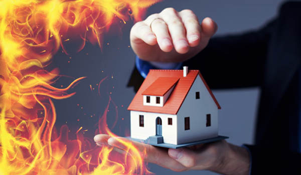 Prevent House Fires