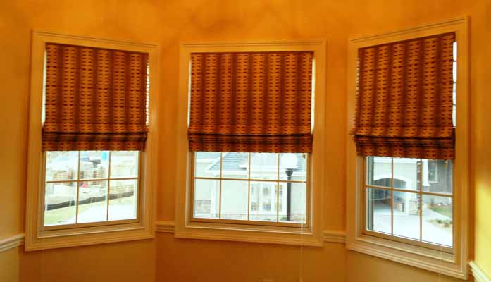 Custom-Made Blinds