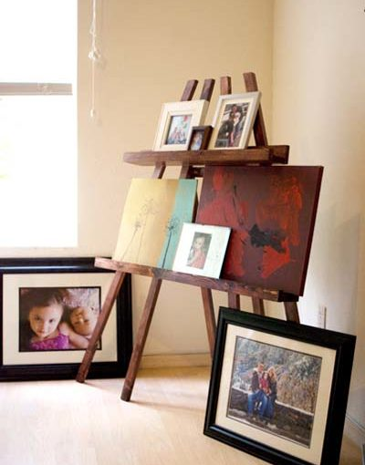 Corkboards and Display Easels