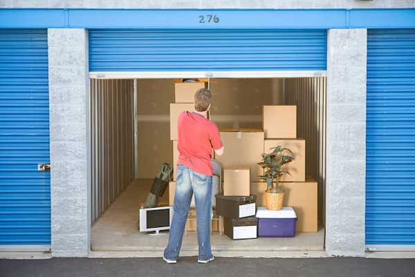 Rent a Storage Space