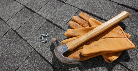 Trap of Roofing Contractor
