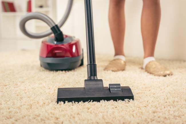 Easy Ways to Clean Carpet