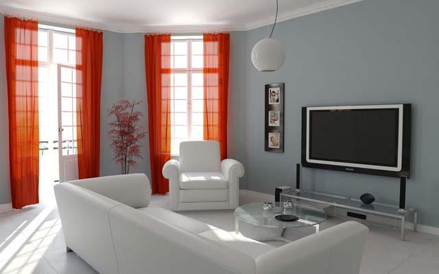 Small Living Room Interior Designs