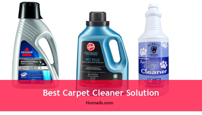 3 top pics of best carpet cleaner solution buying guide for What is the best carpet to buy