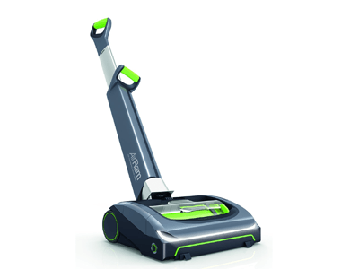 AirRam Cordless Vacuum from Bissell