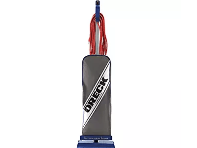 Oreck Commercial XL2100RHS Upright Vacuum