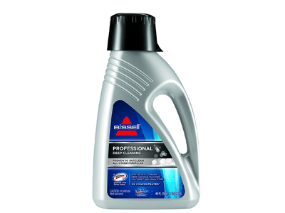 78H6B Deep Carpet Cleaning Solution from Bissell