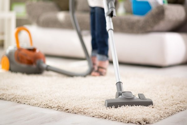 Tips For A Cleaner Home