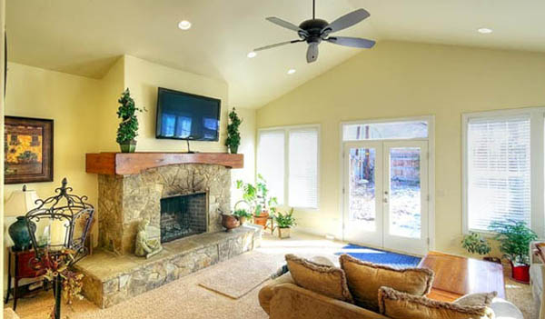 Family Room Remodeling Ideas Homeib