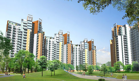 Own A Property In High Rise Building In Gurgaon Homeib