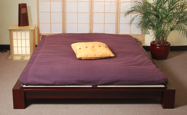 Difference Of A Japanese Futon Mattress