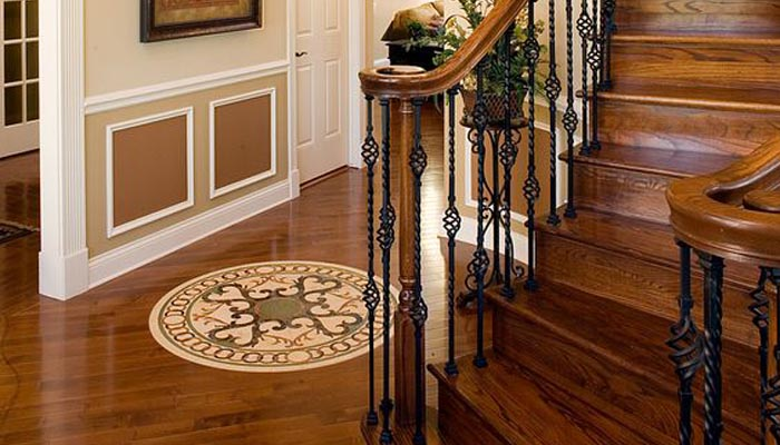how much does it cost to install wood flooring on stairs homeib. Black Bedroom Furniture Sets. Home Design Ideas